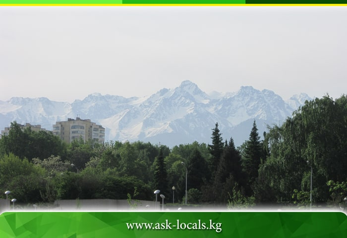 Tours in Kazakhstan